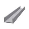 Aluminium U-Profile